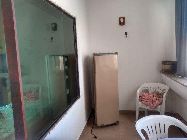 Apartamento temporada  quarto/sala co vista para a lagoa em Iguaba - Foto 7