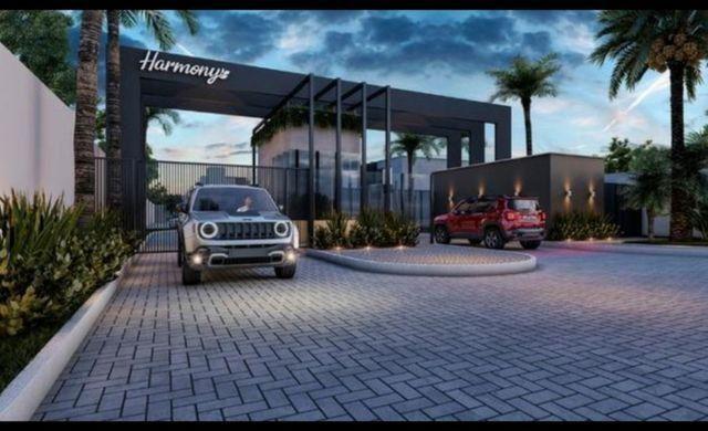 Harmony Duplex Alto Padrão 3/4 uma suite c Closet - HOME - Av. Artêmia Pires