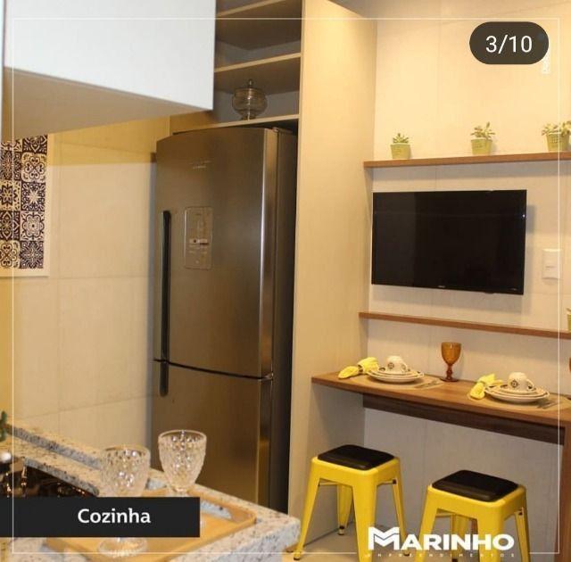 Harmony Duplex Alto Padrão 3/4 uma suite c Closet - HOME - Av. Artêmia Pires - Foto 16