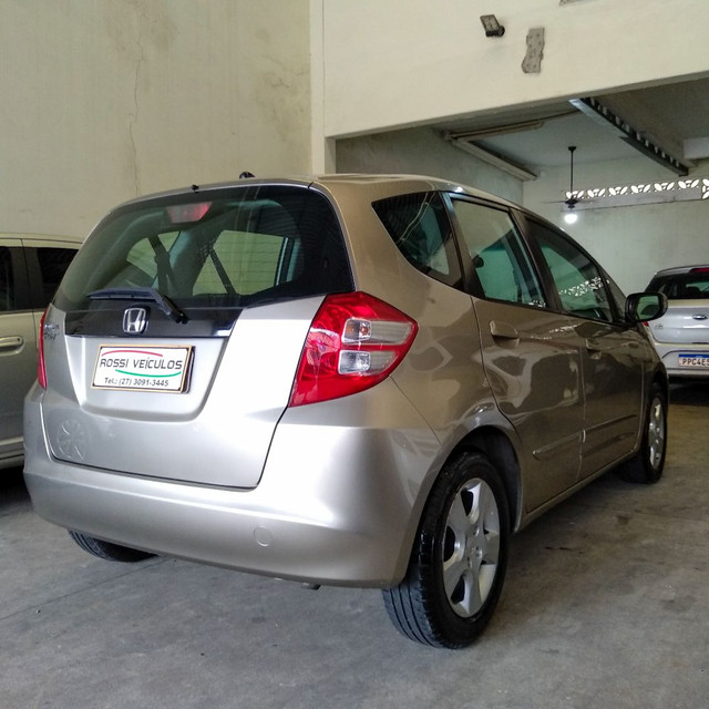 Honda Fit LX 1.4 2011/2011 Completo - Foto 5