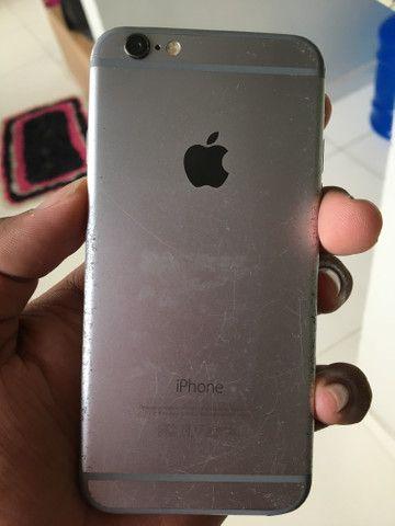 Vendo 1phone 6 700 - Foto 2