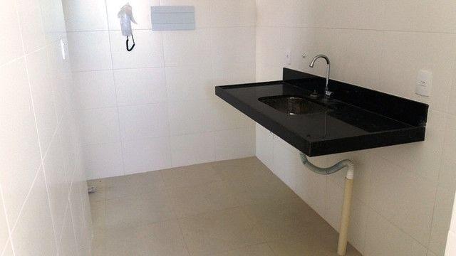 REF: AP145 - Apartamento a venda, Expedicionários, 2 quartos, área de lazer - Foto 7