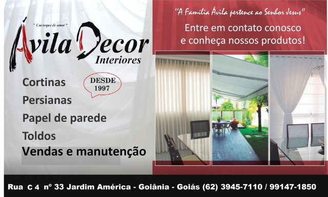 Promoção de cortinas e persianas * - Foto 6