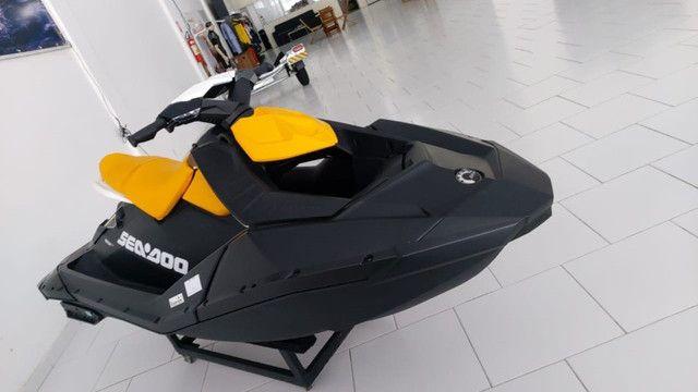Seadoo Jet Ski Spark 60hp. 900cc. 2018 - Foto 2