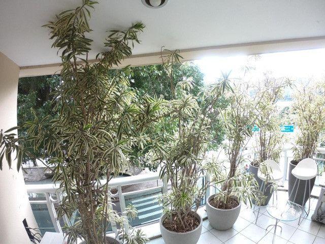 Lindo apartamento duplex Leblon - Foto 14