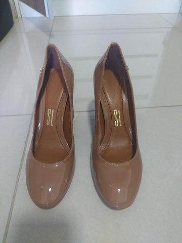 Sapato Santa Lolla Novo! - Foto 2