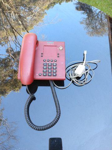Aparelho de Telefone Analógico - Foto 3