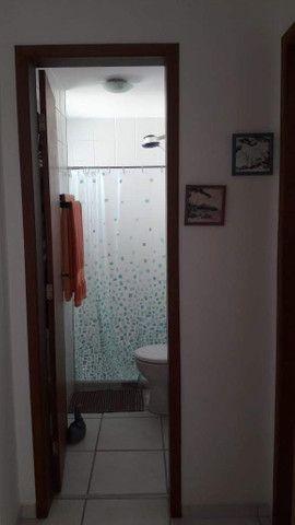 Apartamento São Pedro, tudo dentro, 2Q, Varanda, Condomínio, Completo - Foto 3