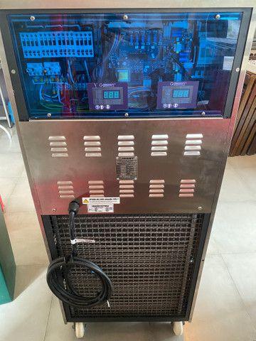 Maquina de sorvete italiano TecSoft - Foto 3
