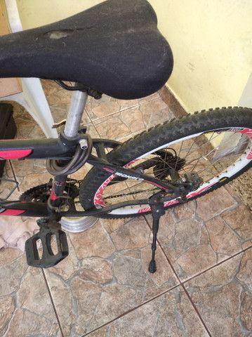 Bike - bicicleta Monaco alumínio - Foto 2