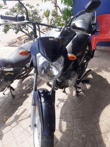 Factor 150 toda original, moto nova!!!