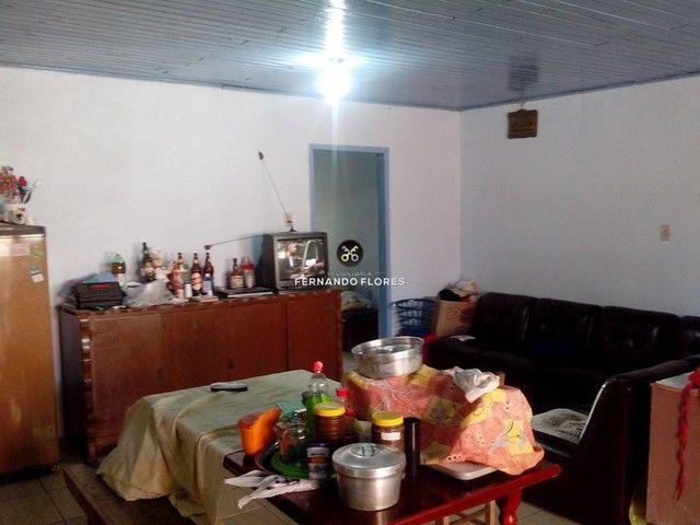 Santa Maria - Casa Padrão - Pinheiro Machado - Foto 6