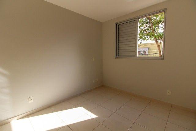 Apartamento à venda com 3 dormitórios em Santa branca, Belo horizonte cod:8127 - Foto 14
