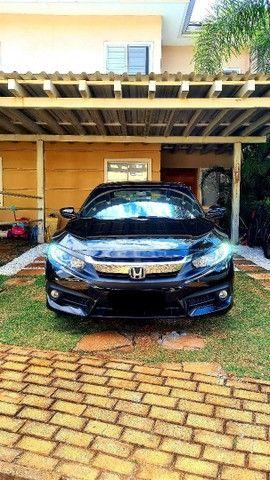 Honda New Civic EX troco por maior ou menor valor  - Foto 5
