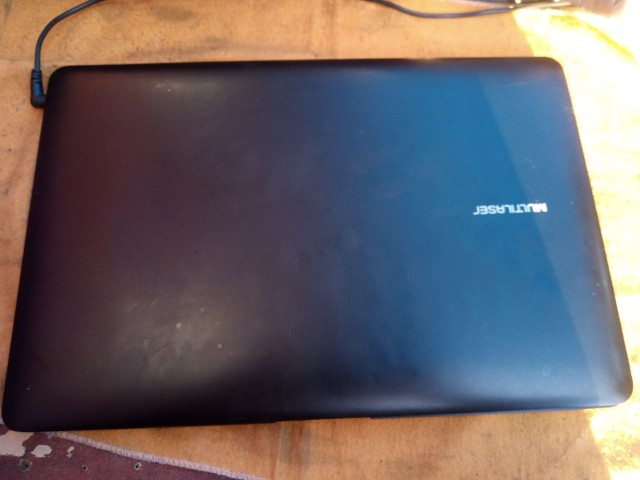 Notbook multi laser legacy  - Foto 4