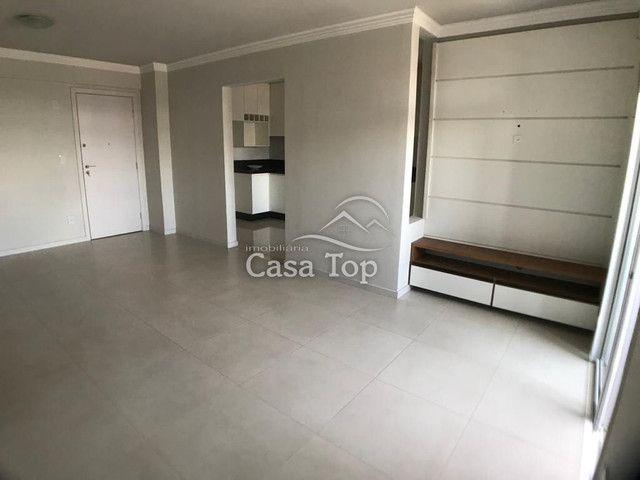 Apartamento para alugar com 3 dormitórios em Centro, Ponta grossa cod:3911 - Foto 4