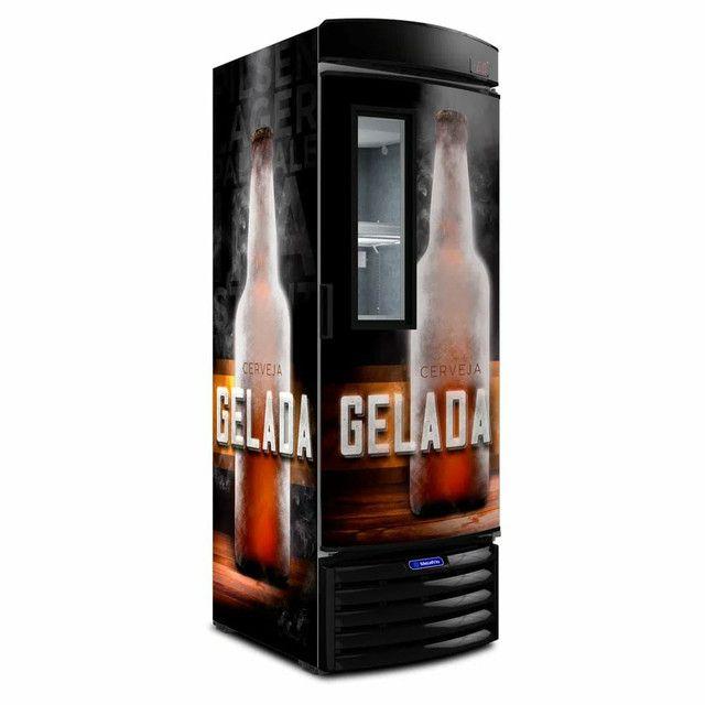 Cervejeiras metalfrio