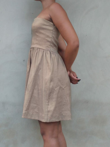 Vestido curto de festa  - Foto 3