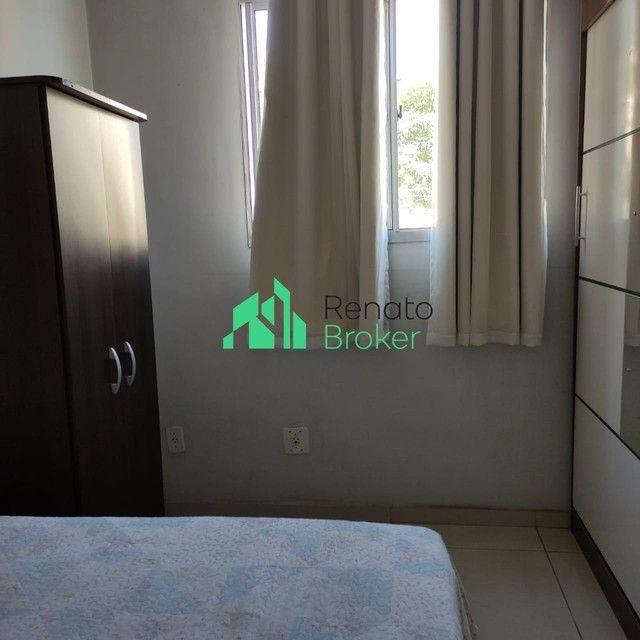 Apartamento à venda com 2 dormitórios em Kennedy, Contagem cod:444 - Foto 12