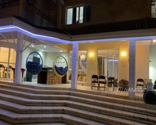 CAMPINAS - Casa de Condomínio - LOTEAMENTO ALPHAVILLE CAMPINAS - Foto 3