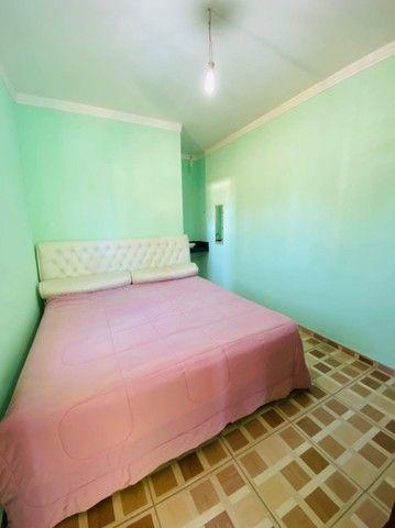 Casa Ampla Residencial Junqueira 05 quartos, 03 suítes, Completa com churrasqueira Goiânia - Foto 17