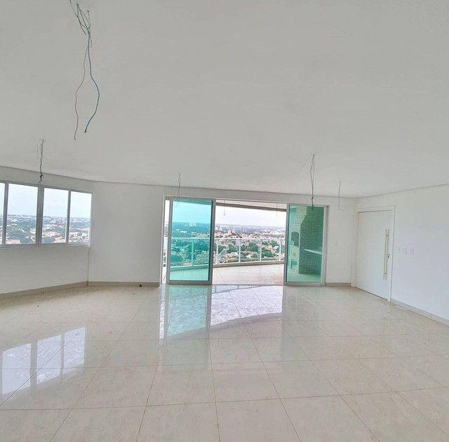 JE- Luxuoso Apartamento de 180m² Sendo 4 Suítes Próximo ao Teresina Shopping. - Foto 4