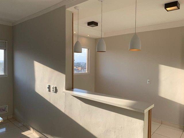Apartamento para venda possui 50 metros quadrados com 2 quartos - Foto 6