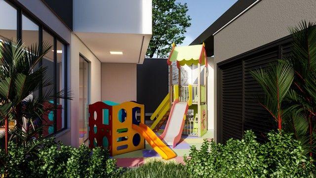 Apartamento com 3 quartos | 1 suíte e 2 semi-suítes | Varanda Gourmet | 2 vagas | Bairro F - Foto 11