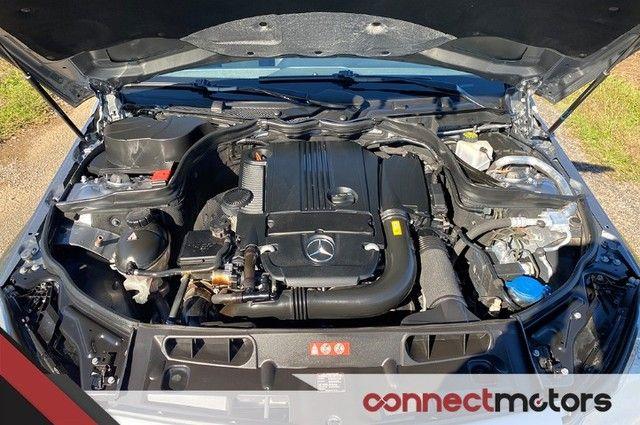 Mercedes-Benz C180 CGI - 2012 - Foto 7