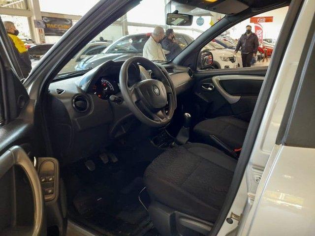 Renault DUSTER 1.6 EXP FLEX MANUAL - Foto 8