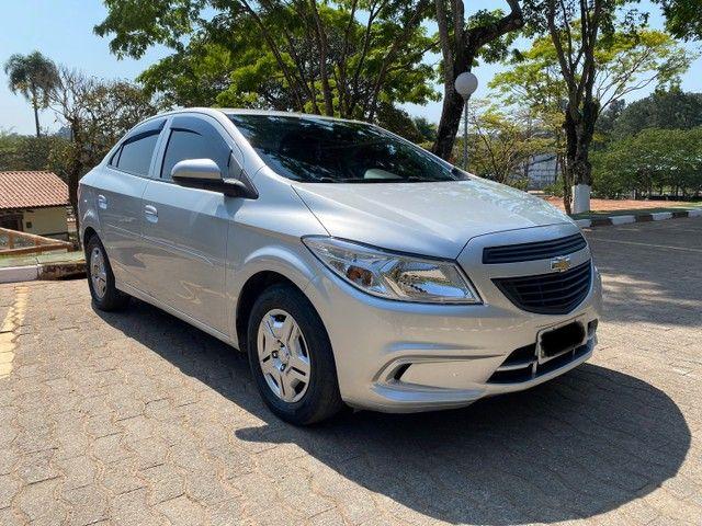 Chevrolet Prisma joy flex 1.0 2018 completo