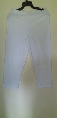 31 calça de ginastica Colors Tam M