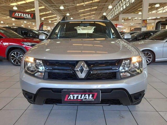 Renault DUSTER 1.6 EXP FLEX MANUAL - Foto 3