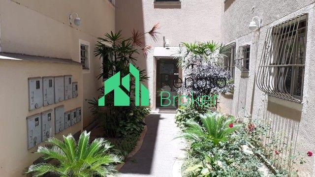 Apartamento à venda com 2 dormitórios em Kennedy, Contagem cod:444