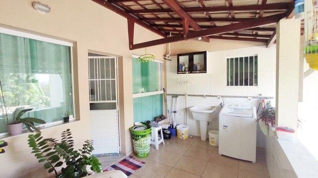 Casa à venda com 2 dormitórios em Pedra azul, Contagem cod:IBH2102 - Foto 13