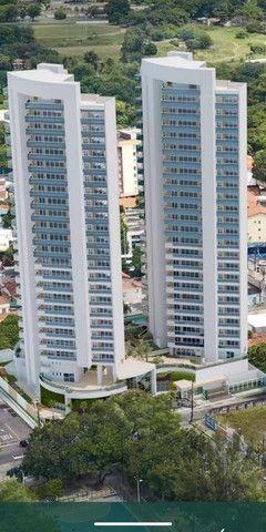 Apartamento para venda com 144 metros quadrados com 3 quartos em Fátima - Fortaleza - CE - Foto 3