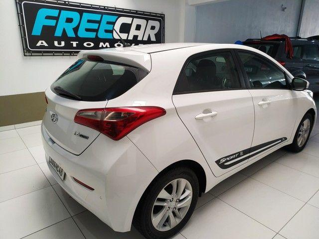 Hyundai HB20 Premium 1.6 Flex 16V Mec. 2014 Flex - Foto 5