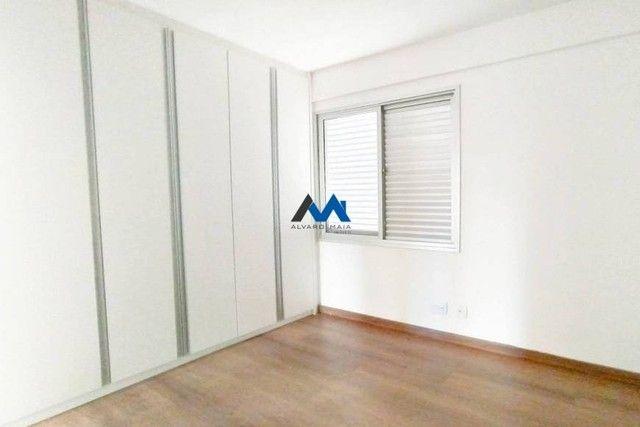 Apartamento à venda com 4 dormitórios em Santo antônio, Belo horizonte cod:ALM1773 - Foto 7