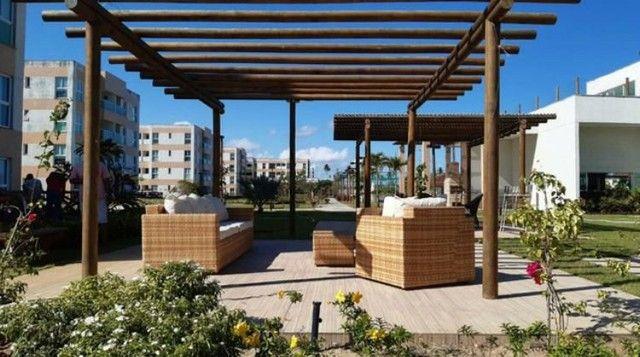 MM.muro Alto Condomínio Club  2 quartos mobiliado. 385 mil. What * - Foto 4