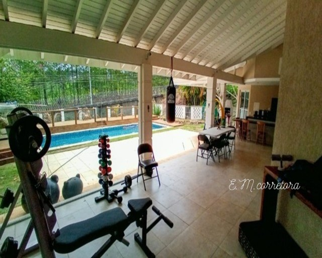 CAMPINAS - Casa de Condomínio - LOTEAMENTO ALPHAVILLE CAMPINAS - Foto 13