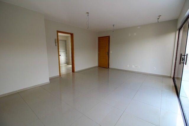 Apartamento à venda com 3 dormitórios em Santa branca, Belo horizonte cod:8127 - Foto 4