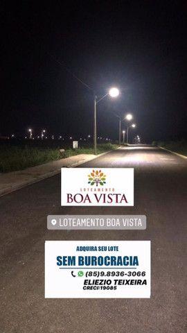 Loteamento Boa Vista, com excelente localização e próx de Fortaleza! - Foto 6