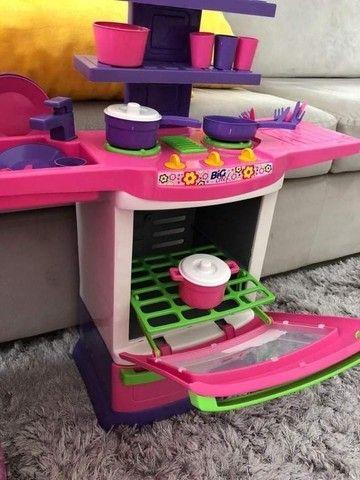 Cozinha infantil  - Foto 2
