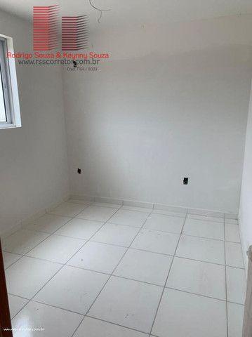Apartamento para Venda em João Pessoa, Ernesto Geisel, 2 dormitórios, 1 suíte, 1 banheiro, - Foto 5
