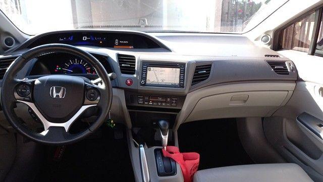 Honda civic EXR  - Foto 3
