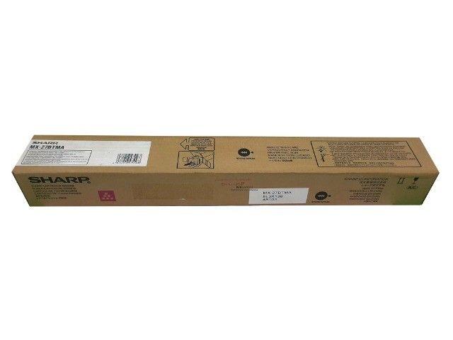 TonerR Sharp M27btma Magenta Original Novo