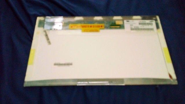 Tela/Display notebook 40 pinos  - Foto 2