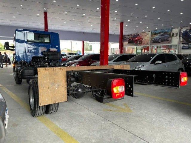 Caminhão Volkswagen 9.170 DRC 4X2 - Foto 6