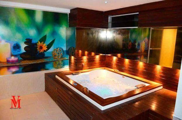 Apartamento com 3 dormitórios à venda, 86 m² por R$ 550.000,00 - Altiplano Cabo Branco - J - Foto 14