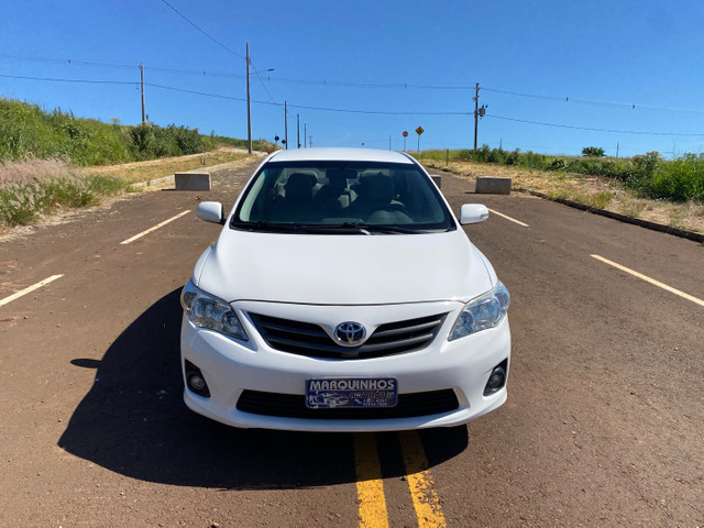 Corolla 2014 Xei 2.0 Automático Completo + Multimídia